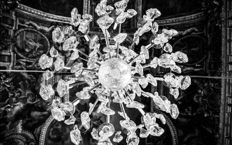 I migliori lampadari in vetro di Murano