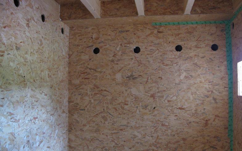 Insufflaggio di intercapedini e pareti: perché effettuarlo