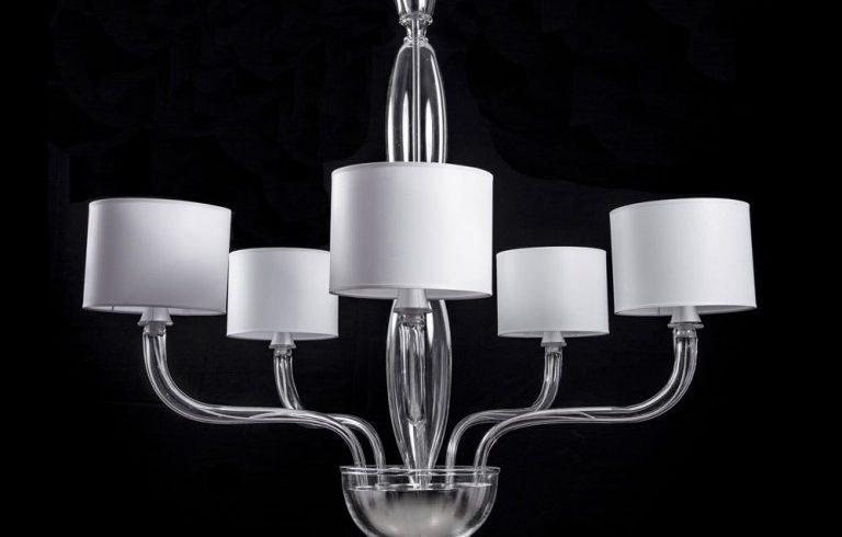 Prezzo e qualità della fattura fanno la differenza tra un lampadario di Murano e un Falso